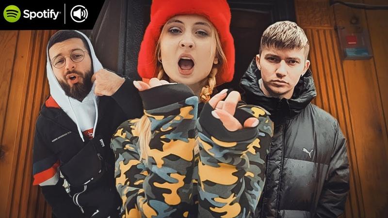 DJ Blyatman длб Kamaz Official Music Video
