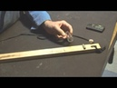 How to play a blues riff on your Diddly Bow