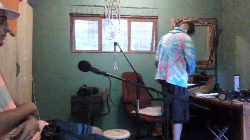Salty Seadog Live DUB Jam by Bush and Moonshine