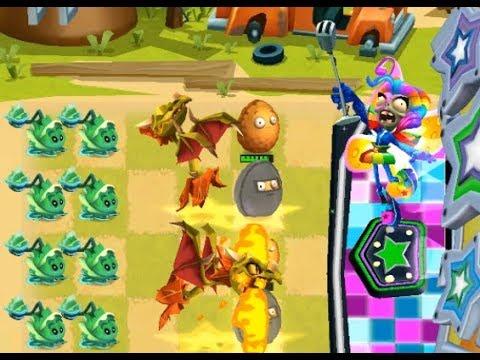 Plants vs. Zombies 3 - Rainbow Glitz✨