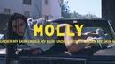 MOLLY - Under my skin (Премьера клипа 2018)
