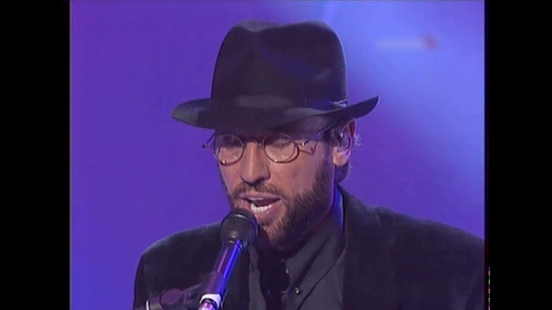 Bee Gees - You Win Again - An Audience With.., ITV Studios London UK 1998