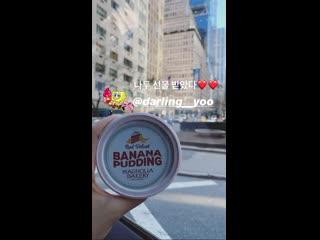 200214 Joy (Red Velvet)  Instagram _imyour_joy
