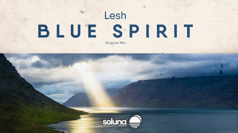 Lesh Blue Spirit Soluna Music