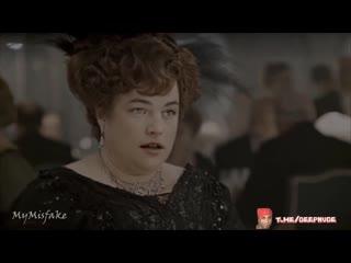 ДиКаприо исполняет все роли в Титанике