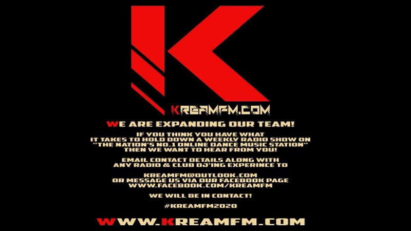 All da W s KREAM FM DOT COM