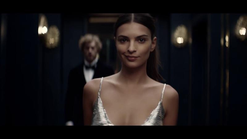 Pure XS For Her / Starring Emily Ratajkowski | PACO RABANNE