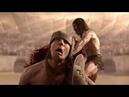 ⚔ «Спартак: Кровь и песок» Четверо на одного.Первый бой в колизее
