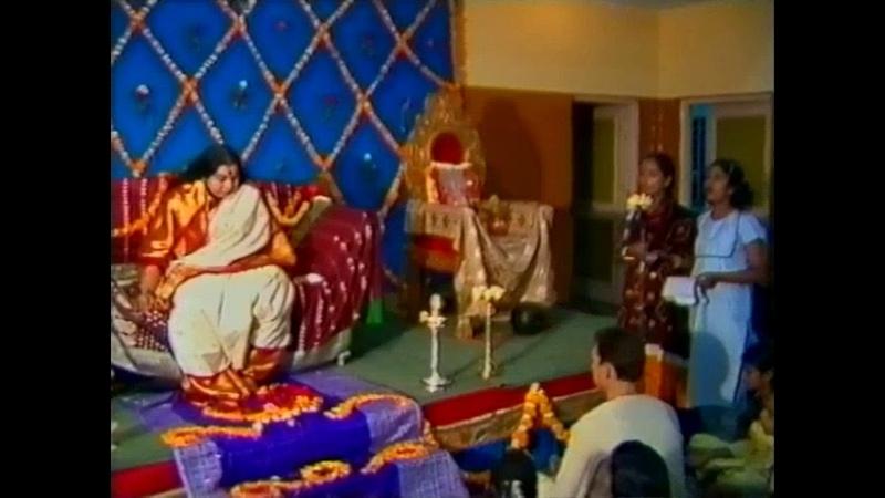 1986-0308 Mahashivaratri Puja Talk, Pune, Maharashtra, India