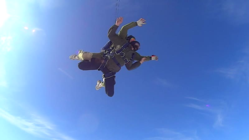 Ещё прыги