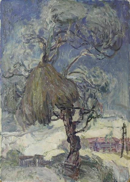 Геденидзе Ной Несторович (1914  2002)