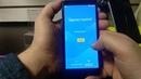 FRP Highscreen Wallet Сброс аккаунта googl Android 8 1 Без ПК