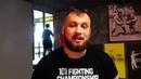 Kristaps Zutis par 101 Fighting Championship 101 Fighting Championship