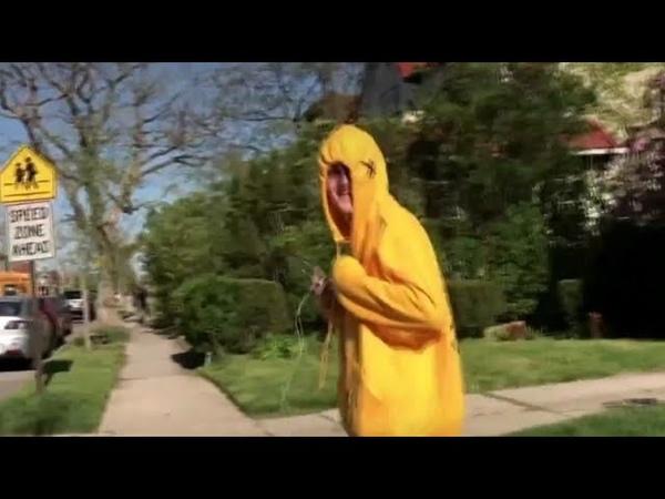 Lil Peep Walk Away As The Door Slams Acoustic Movie Version Music Video