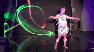 KHALED MAHMOUD - BALADI / RAKKAS ISTANBUL ORIENTAL DANCE FESTIVAL 2019