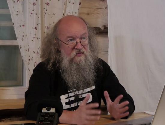 Сергей Летов на Хуторе Захара Прилепина