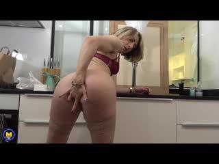 Julie Holly [PronVK, pron, POV, Mature, Milf, Blowjob, Anal, Sex, Секс, Порно, Зрелая, Анал