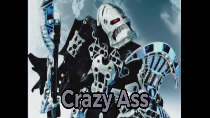 .bionicle hate