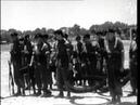 Royal Marine Commandos At Famagusta 1958