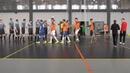 АМР АЛНАС 3 тур Чемпионата по мини футболу