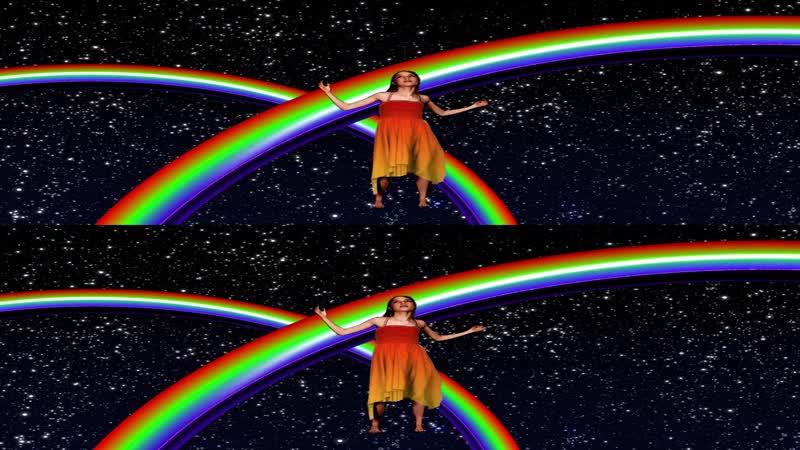 Genki Rockets-Heavenly Star3D