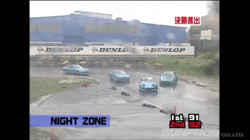 Drift Tengoku 50 いか天20年の歴史総集編 6