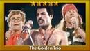 Freddie Mercury, Axl Rose Elton John - Bohemian Rhapsody (The Golden Trio) QUEEN