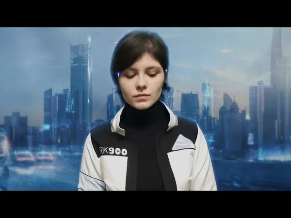 Detroit: Become Human — Hold on (cover)