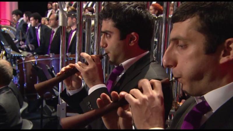 Avet Terterian Symphony No 3 Sergey Smbatyan 24 04 World Orchestra