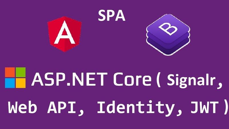 Разработка SPA приложения ленивые модули в angular 7 Часть 9