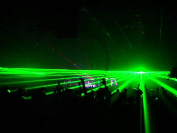 The Taboo - Nusrat Fateh Ali Khan vs. Pryda (DJ Fad's Mashup)