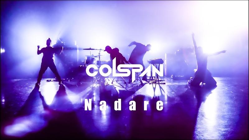 Colspan Nadare MV