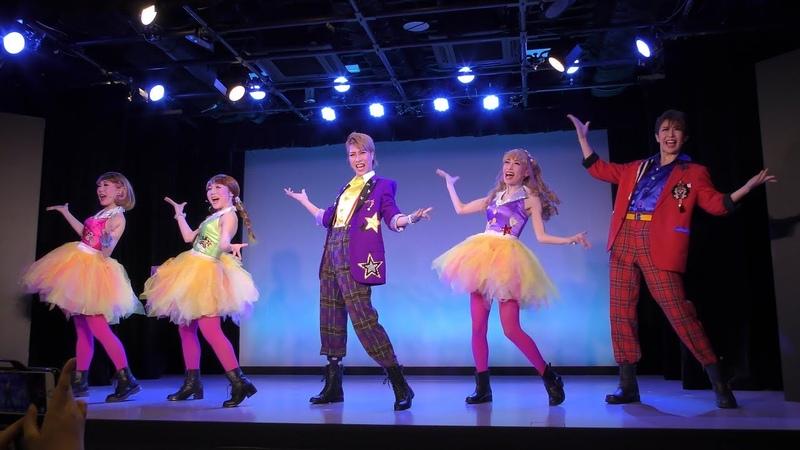 2019 04 23 14 30 OSK日本歌劇団 DANCING STAR~Precious Stones~ Photo Video Session