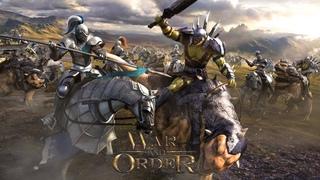 [Обновление] War And Order - Геймплей   Трейлер