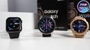 Samsung Galaxy Watch обзор, опыт эксплуатации, сравнение с Apple Watch 4