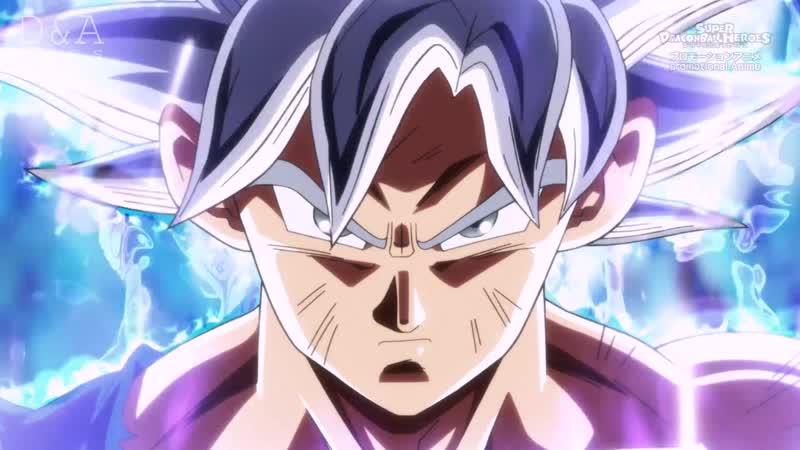 [субтитры] Super Dragon Ball: Heroes - 15 [HD] / Драконий Жемчуг Супер: Герои - 15 [HD]