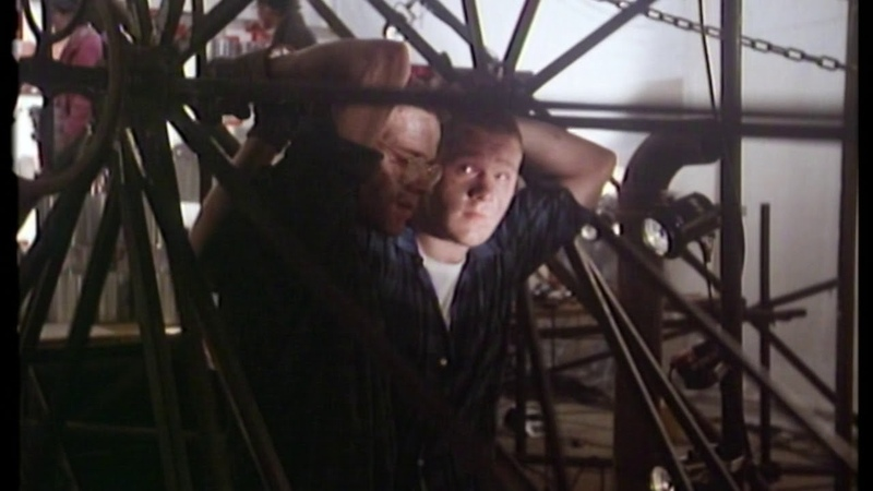 Bronski Beat - Why (Official Music Video)
