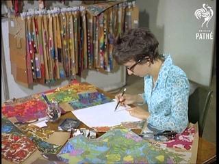 Woman's World Aka Womans World (1968)