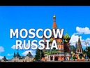 Moscow, Russia. History, Tourism, Economy, Sports