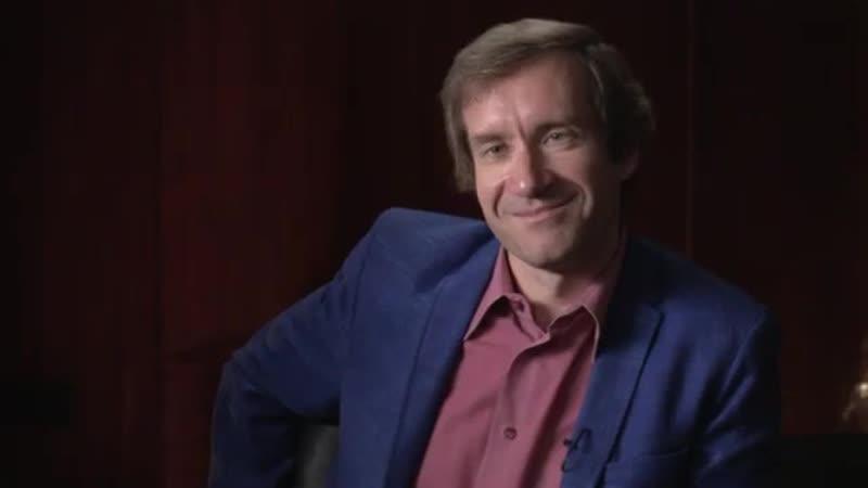 Интервью с Николаем Луганским 2017 г.