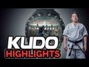 Amazing martial art Kudo Daido Juku Highlights MMA japonês