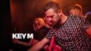 Key M Radio Intense Event @ Fancy Room Odessa Ukraine Nov 2019 Melodic Techno Mix