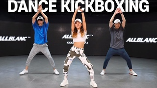 The Most Effective DANCE DIET for Beginner (Kickboxing ver.) | 효과 만점 댄스 다이어트(feat.킥복싱!)
