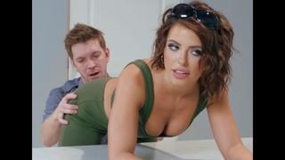 Porno erotic video sex video BRAZZERS SEKS sexy movie порно эротика видео секс видео браззерс XXX