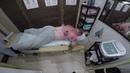 Лечение позвоночника комплексным методом вакуум терапии, IASTM, иглоукалывание