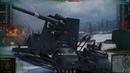 Т 34 85 Воин