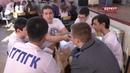 В ТГПГК состоялась командная игра среди старшеклассников и студентов нашего города