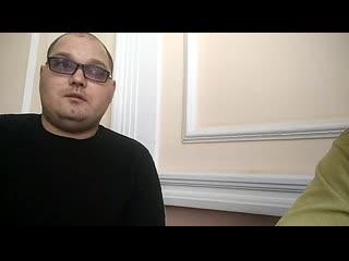 Видео прямого эфира ВК-онлайн блогера Ромы Псайкера с сыном отца Николая Черненко Николаем.