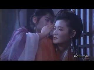 Chinese Love scene - Erotic Ghost Story -02