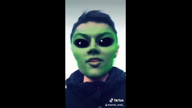 SerVin - инопланетянин 👽кавер